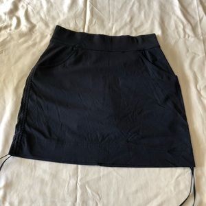 Columbia Shorts - Columbia Tennis Skorts Size XS in Black